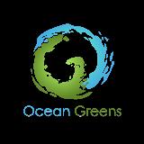 Ocean Greens Logo