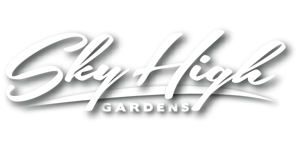 Sky High _ Logo _ White _ Web
